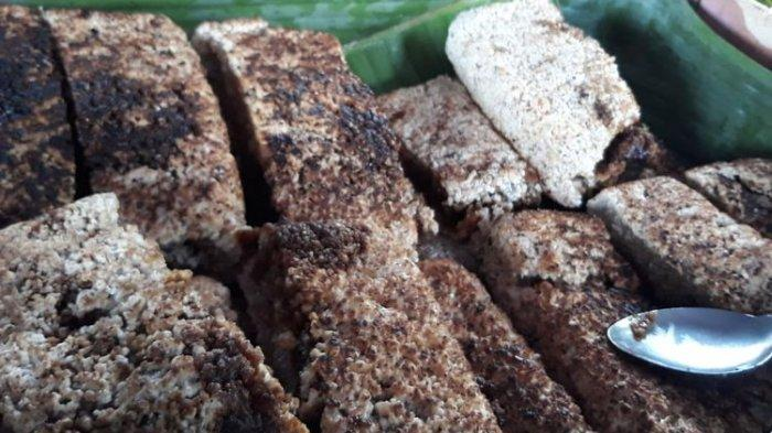 Wisata Kuliner di Raja Ampat, Cicipi Lezatnya 4 Jenis Olahan Sagu Khas Warga Setempat