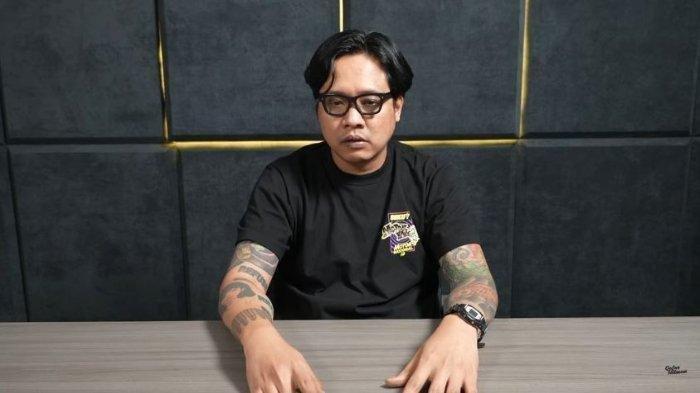 Muncul setelah Ramai Dituding Jadi Pelaku Pelecehan, Gofar Hilman: Seakan Gue Sangat Buruk Gitu