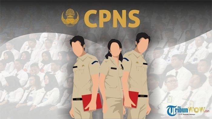Berikut Prosedur Penjadwalan Ulang Tes SKD CPNS bagi Peserta Positif Covid-19