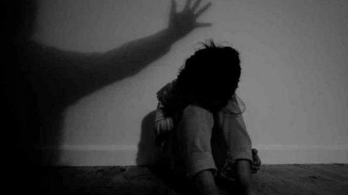 Pria Siksa Anak Tiri hingga Tewas, Tinggalkan Jasad Korban dengan sang Kakak yang Berusia 4 Tahun