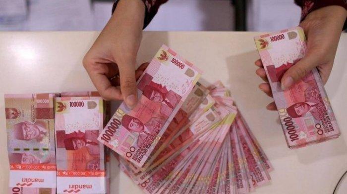 Teller Bank Curi Uang Nasabah Total Rp 1,2 M dalam 3 Bulan, Tiru Tanda Tangan pada Slip Penarikan