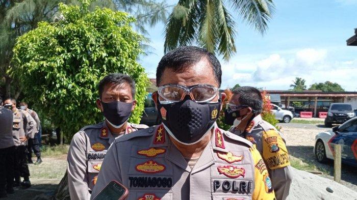 Kapolda Papua Barat Tegaskan KNPB Jadi Dalang di Balik Penyerangan Posramil Kisor: Kami akan Kejar
