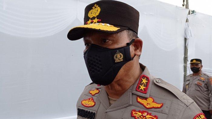 Presiden Jokowi Kunjungi Sorong, Ribuan Personil TNI-Polri Disiagakan