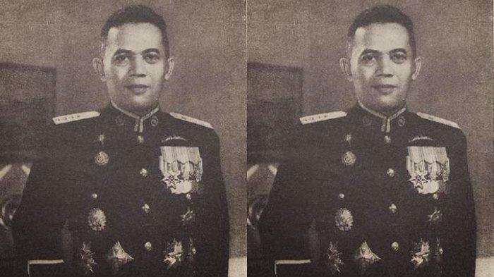 Kisah Jenderal TNI Purn AH Nasution yang Lolos dari Tragedi G30S, Harus Kehilangan Putri Bungsunya