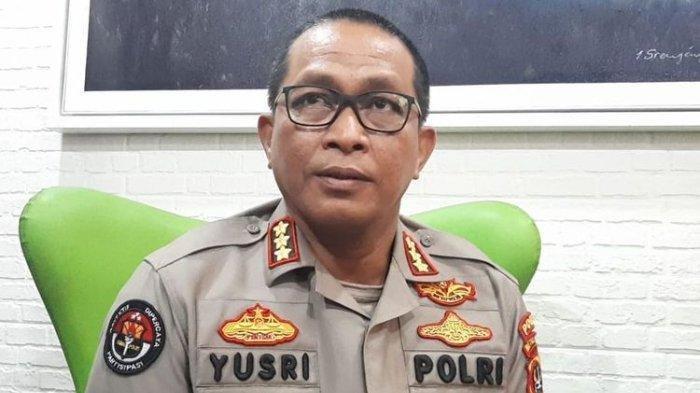 Polisi Temukan Barang Bukti Narkoba Jenis Sabu dalam Penangkapan Artis NR dan AB