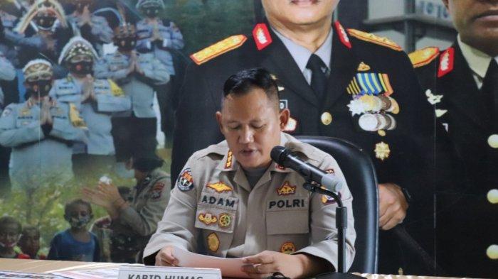 Aparat TNI-Polri Bekuk Dua Tersangka Baru Penyerangan Posramil Kisor Maybrat