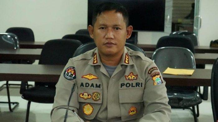 Polda Papua Barat Rilis 17 Nama yang Masuk DPO Kasus Penyerangan Posramil Kisor