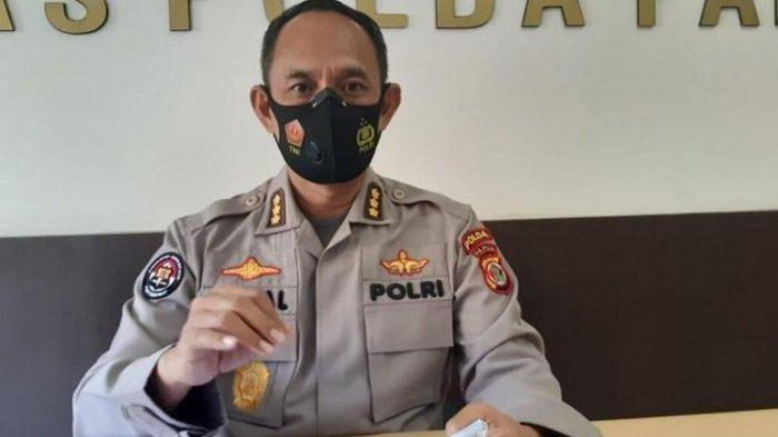 Satgas Nemangkawi Sita Lima Pucuk Senjata Api dan Amunisinya dari 2 Simpatisan KKB Papua