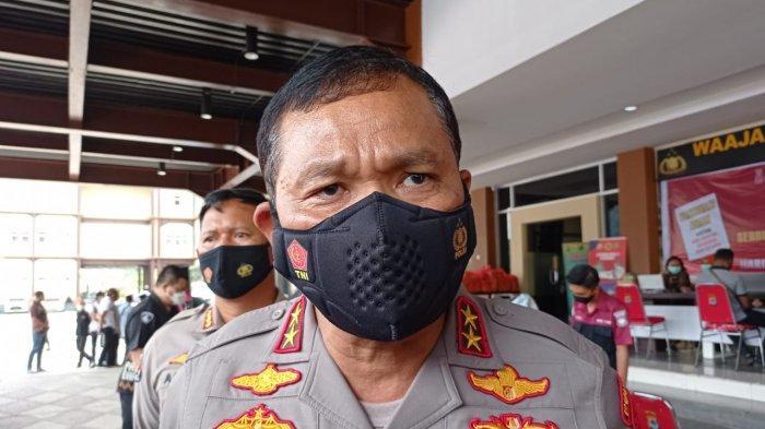 Banyak Kasus Rapid Test Palsu di Bandara Rendani Manokwari, Kapolda Papua Barat Bakal Tindak Tegas