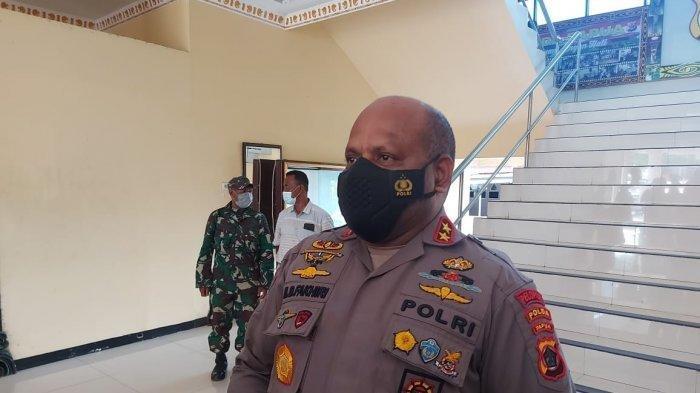 Polda Papua Bakal Kerahkan 6.000 Personel untuk Pengamanan di 4 Klaster PON XX