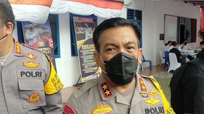 Ultimatum Kapolda Sumut jika 3 Preman yang Aniaya Pedagang di Pasar Gambir Tak Segera Serahkan Diri