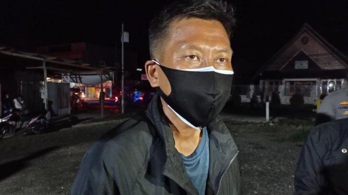 Masih Selidiki Pemicu Aksi Blokade Jalan Trikora Marampa, Polres Manokwari Bantah Isu soal Vaksinasi