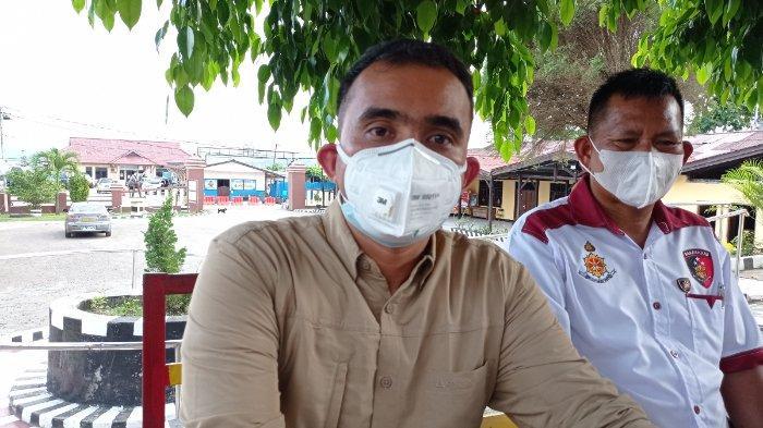 Seorang Spesial Curanmor di Manokwari Dibekuk Tim Avatar Polres Manokwari