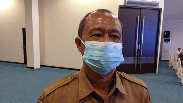 Ada 620 Kasus Kronis Filariasis di Papua Barat, Dinkes akan Gelar POPM di Bulan Oktober