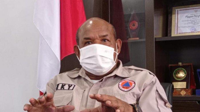 Borobudur Manokwari Masuk Lokasi Rawan Bencana, Kepala BPBD Papua Barat: Sangat Padat Penduduk
