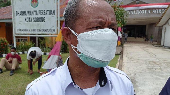 Kejar Target, Pemprov Papua Barat akan Galakkan Vaksinasi untuk Pelajar di Kota Sorong