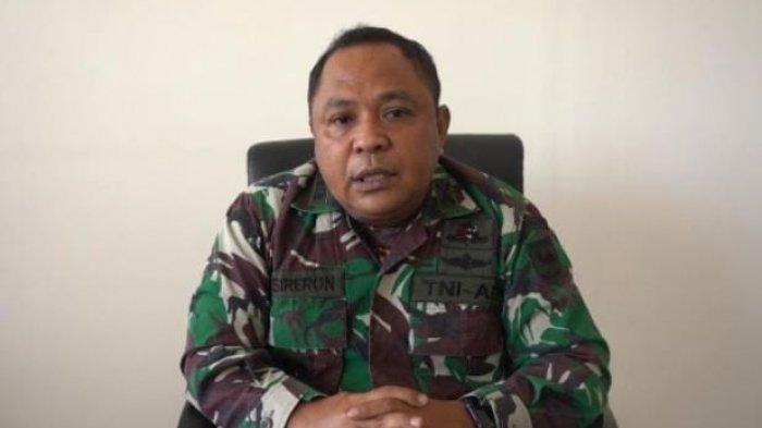 Satu Anggota KNPB yang Serang Posramil Kisor Ditangkap, Pelaku Dikejar saat Berada di Kampung