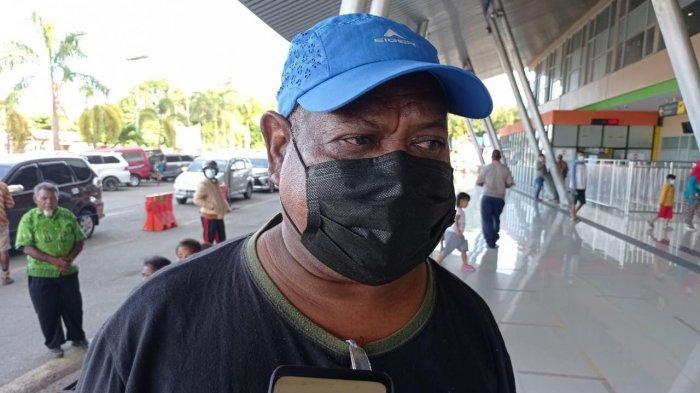Nilai PPKM di Manokwari Longgar, Ombudsman Papua Barat: Togel dan Pasar Malam Borobudur Masih Buka