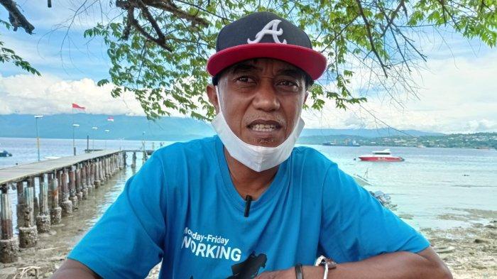Kapal Kargo Kandas setelah Tabrak Karang, Komunitas Ketapang Dive Kwawi Sebut Rusak Ekosistem Laut