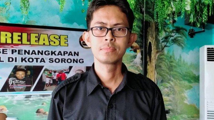 Seorang Jurnalis Jadi Korban Arogansi, Ketua PWI Papua Barat: Masih Ada Polisi Tak Paham UU Pers