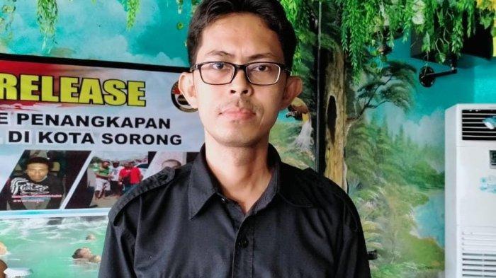 Ketua PWI Papua Barat: Label Hoaks Tidak Semudah Itu Dipasang di Sebuah Karya Jurnalistik