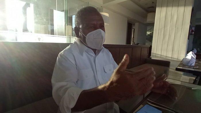 Masih Buntu, Partai Koalisi Belum Bisa Kerucutkan 2 Nama Calon dalam Proses Pemilihan Wagub Papua