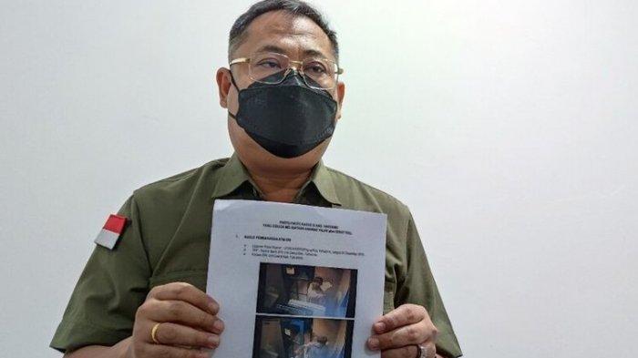 Polisi Ungkap Fakta Baru terkait Penangkapan Anggota KKB Senat Soll: Ditangkap di Markas KNPB