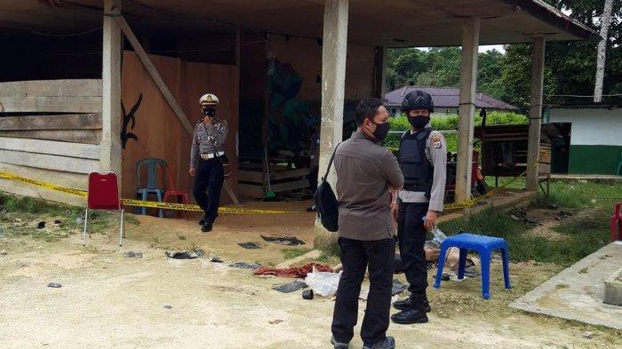 Kapendam Sebut Pelaku Penyerangan Posramil Kisor Papua Barat Tak Berperikemanusiaan: Mereka Teroris