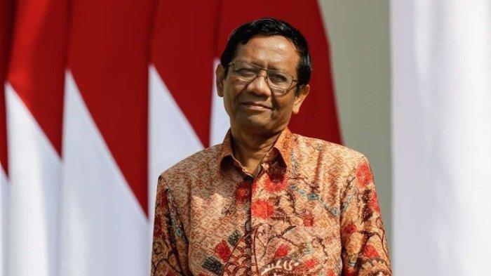 PON XX Papua dan Peparnas XVI Bakal Digelar Oktober, Mahfud MD: Pemerintah dan Panitia Sudah Siap