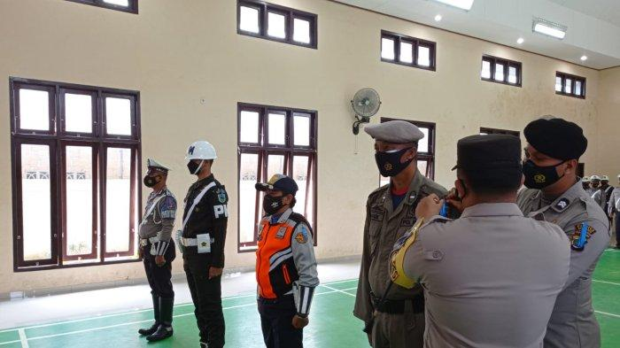 Polres Sorong Gelar Operasi Patuh Mansinam, Pendekatan Humanis Dikedepankan