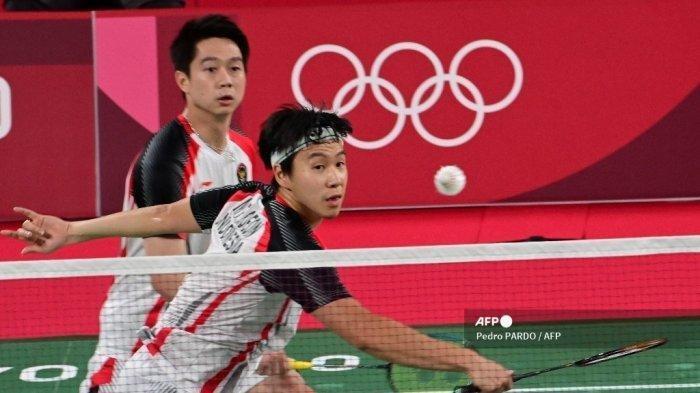 Peluang Indonesia di Piala Thomas 2020: China Taipei Paling Diwaspadai, Marcus-Kevin Disorot