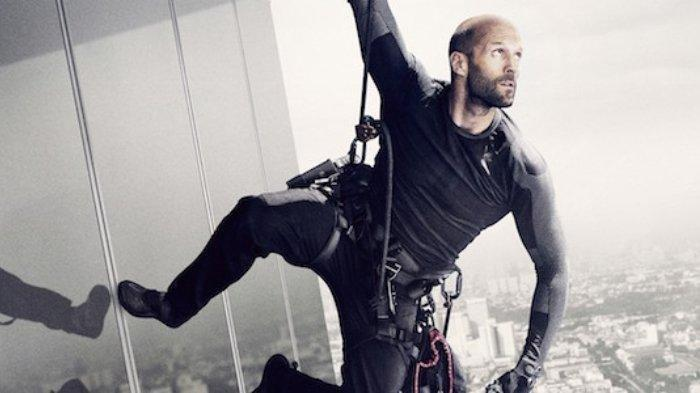 Sinopsis Mechanic: Ressurection Dibintangi Jason Statham, Tayang di Bioskop TRANSTV Pukul 21.30 WIB