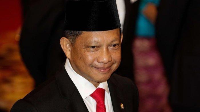PON Papua 2021: Mendagri Tito Karnavian Terbitkan Instruksi Menteri terkait Protokol Kesehatan