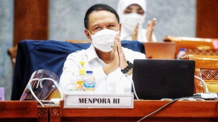 Menpora Klarifikasi Kabar 7 Atlet PON Papua yang Disebut Tinggalkan Tempat Isolasi: Tidak Kabur
