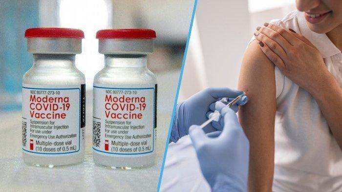Pengertian tentang Teknologi mRNA yang Digunakan pada Vaksin Covid-19 Moderna