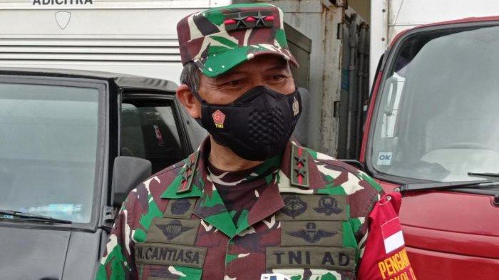 TNI dan Masyarakat Maybrat Semakin Dekat, Separatis Diduga Sakit Hati lalu Serang Posramil Kisor