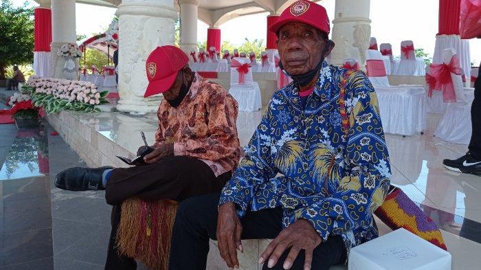22 Tahun Papua Barat Lahir, Tim 315: Kami Telah Berjuang tetapi Sekarang Jadi Penonton