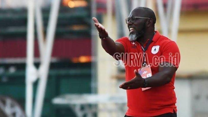 Jelang Piala AFC 2021, Jacksen F Tiago Coret 1 Pemain Persipura Jayapura dari Tim