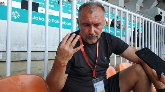 Persebaya Vs Tira Persikabo: Igor Kriushenko Waspadai 4 Pemain Asing Bajul Ijo