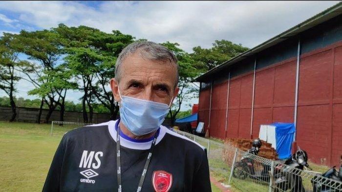 Beri Pujian ke Persebaya Jelang Laga, PSM Makassar Singgung Kemenangan Bajul Ijo di Pekan Kedua