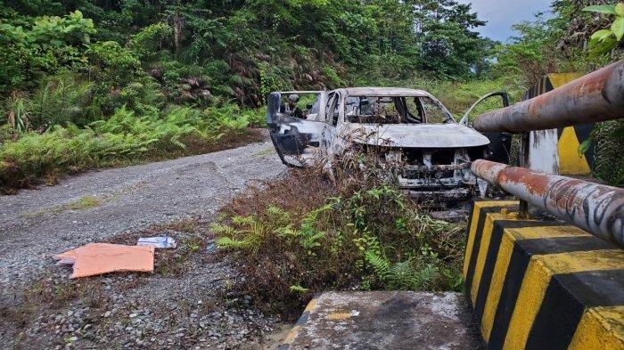 2 Karyawan PT Indo Papua Dibunuh saat Bangun Jembatan di Yahukimo, Pelakunya Diduga KKB