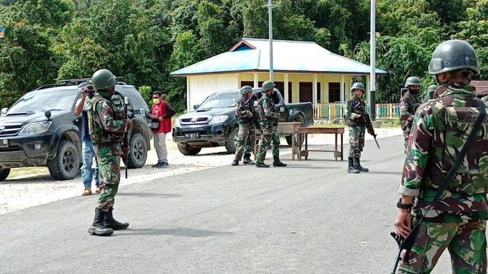 Minta Warga di Maybrat Tak Perlu Takut TNI-Polri, Polda Papua Barat: Kami ke Sana Menangkap Pelaku