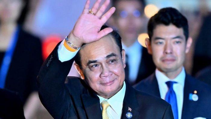 Perdana Menteri Thailand Sumbangkan Gajinya Selama 3 Bulan untuk Dana Bantuan Covid-19 bagi Warga