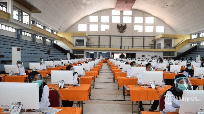 Lolos Passing Grade Tes SKD CPNS 2021 Tak Menjamin Bisa Ikuti SKB, Bagaimana Penjelasannya?