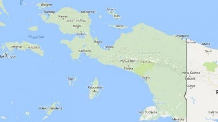 5 Pahlawan Nasional dari Papua dan Papua Barat, dari Silas Papare hingga Machmud Singgeri Rumagesan