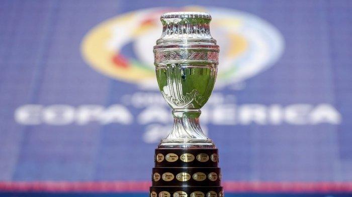 Disebut sebagai Final Impian Copa America 2021, Laga Brasil Vs Argentina Dinantikan Para Penggemar