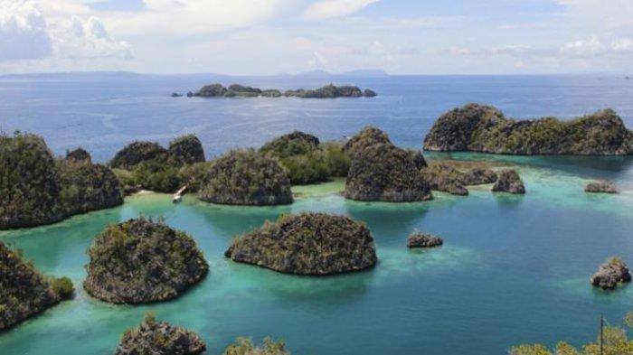 3 Spot Instagramable di Raja Ampat yang Bisa Jadi Destinasi saat Wisata ke Papua Barat