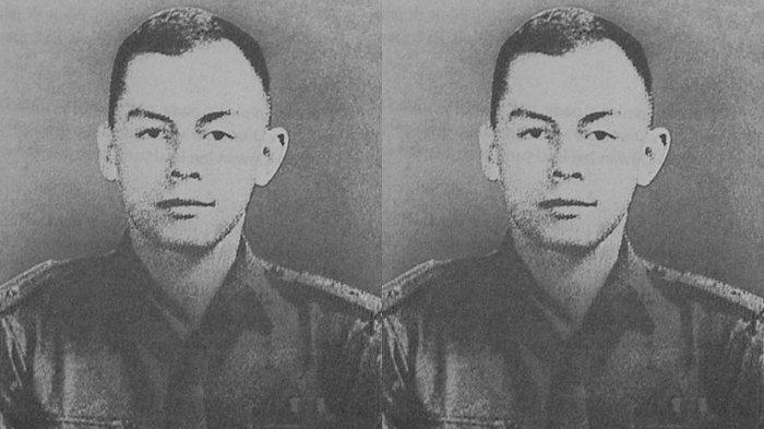 Akhir Hidup Pahlawan Revolusi Pierre Tendean, Anggota TNI Termuda yang Jadi Korban G30S