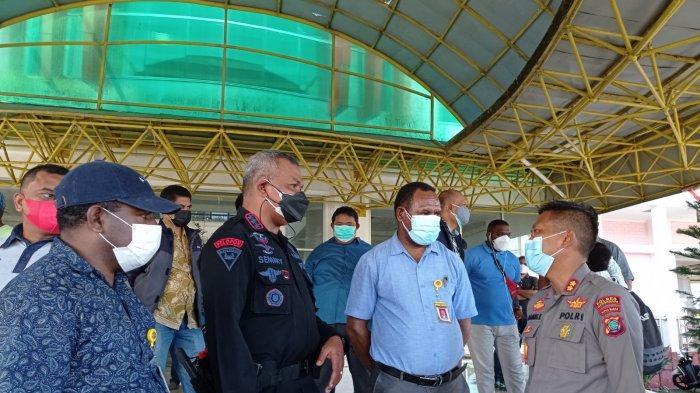 Unipa Bawa Kasus Demo yang Berujung Ricuh di Kampus ke Jalur Hukum