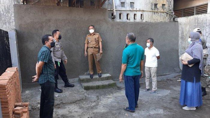 Pengakuan Anggota DPRD yang Tembok Pintu Rumah Tahfiz, Bantah Risih Dengar Suara Ngaji
